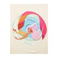 mermaid by Brittany Lee