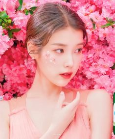Korean Girl Photo, Cute Korean Girl, Asian Girl, Korean Photoshoot, Photoshoot Concept, Iu Hair, Iu Fashion, Just Girl Things, Celebs