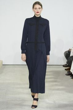 See the complete Emilia Wickstead Fall 2016 Ready-to-Wear collection.