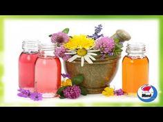▶ Como hacer aceites esenciales caseros - Aceite esencial natural - YouTube