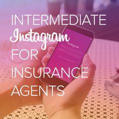 Insurance Marketing, Insurance Broker, Insurance Agency, Insurance Humor, Instagram Insights, Instagram Tips, Health Insurance Agent, Insurance Website, State Farm Insurance