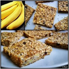 Delicious Food, Banana Bread, Food Ideas, Desserts, Recipes, Diet, Tailgate Desserts, Deserts, Yummy Food