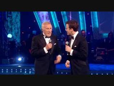 Strictly Come Dancing Series 6 - Bruce Forsyth & Anton du Beke