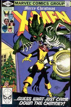 Uncanny X-Men #143 - Google Search
