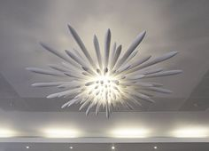 The Kou Chandelier from Item | CONTEMPORIST