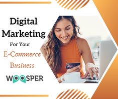 If you are looking to raise your e-commerce business, then Woosper Infotech is the best one to hire! We are a leading agency that provides the best digital marketing services for all your needs. Contact us now and increase your sales! E Commerce Business, Business Marketing, Content Marketing, Internet Marketing, Online Marketing, Social Media Marketing, Digital Marketing Services, Seo Services, S Mo