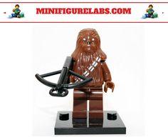 Get starwars lego minifigure > minifigurelabs.com