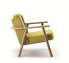 Notre fauteuil Lasai dans Hëllø BlogzineHëllø Blogzine