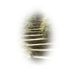 mes tubes escalier ❤ liked on Polyvore featuring stairs, backgrounds, tubes, effects, landscape, fillers and scenery