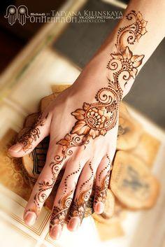 61 Ideas For Tattoo Lotus Mandala Men Design Henna Designs For Men, Finger Henna Designs, Eid Mehndi Designs, Beautiful Henna Designs, Mehndi Images, Mehndi Tattoo, Henna Tattoo Designs, Henna Mehndi, Henna Art