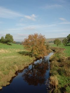 Semer water Yorkshire dales