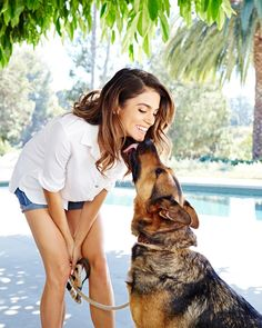 Shop the Gilt.com sale curated by Nikki Reed benefitting the ASPCA, featuring an exclusive collar and leash by Found My Animal! http://www.aspca.org/blog/be-first-shop-gilts-nikki-reed-pet-accessory-sale-benefit-aspca