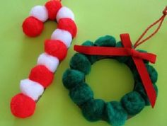 15 Holiday Crafts for Preschoolers