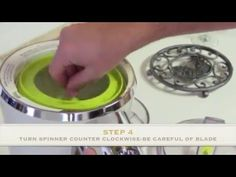 How to Disassemble and Clean the Jimmy Buffett Margaritaville Blender - Bahamas style Margarita Machine, Jimmy Buffett Margaritaville, Clean House, Good To Know, Cleaning Hacks, Frozen, Drinks, Party, Youtube