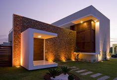 Residência Unifamiliar por Carlos Ribeiro Dantas Arquitetos Associados - http://www.galeriadaarquitetura.com.br/projeto/carlos-ribeiro-dantas-arquitetos-associados_/residencia-unifamiliar/1123