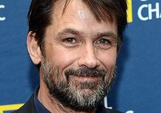 """When Syfy's upcoming series """"Helix"""" introduces itself to the Comic-Con throng on Friday (July 19), the show's makers will be able to tell the crowd about their new leading man: Billy Campbell."""