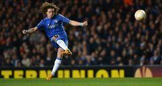 David Luiz | Chelsea Football Club