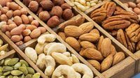 3 Foods You Should Eat To Get Lean Body In Just A Few Weeks Whole Foods, Whole Food Recipes, Healthy Fats, Healthy Snacks, Vegetarian Protein, Healthy Skin, Perennial Vegetables, Raw Almonds, Elderly Care