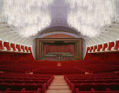 Le Teatro Regio de Carlo Mollino © Deimel & Wittmar