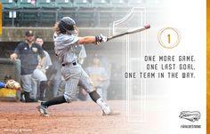 Baseball social media graphics for Tyler Junior College; Junior College, More Games, One Team, Social Media Graphics, Strong, Goals, Baseball Cards, Sports, Design