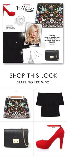 """""""True Love Can Change A River Course - Newchic XXVIII"""" by paradiselemonade ❤ liked on Polyvore featuring WALL, casual, Sweater, shorts and newchic"""