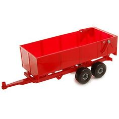 1:16 Case IH Dumping Wagon by Ertl ** You can get additional details at the image link.