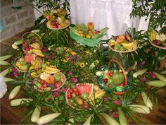 Oferenda de frutas para Oxossi.jpg (740×555)