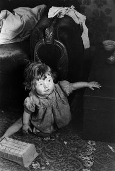 The Valley of Poverty: Appalachia 1964 | LIFE in Appalachia: Photos From a 'Valley of Poverty,' 1964 | LIFE.com