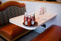 New Dakota Diner. Graniteville, Staten Island.