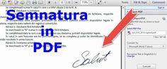 Semnare PDF fara imprimanta sau scanner. Cum sa semnezi un document care apare doar pe ecran ? Semnare PDF simplu, in 20 de secunde. Calculator, Pdf, Science, Youtube, Youtubers, Youtube Movies