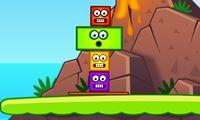 Ciasteczkowy potwór - Zagraj w darmowe gry online na Gry.pl