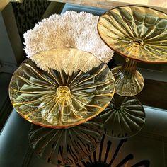 Minerva Murano Glass Bowls #palazzocollezioni #robertocavalli #robertocavallihome #muranoglass