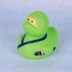 Rubber Duck Ninja 2
