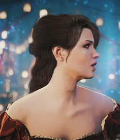 Evie and elise merged into one... brain hurts lol i stilk think its awesome Assassin's Creed I, Creed Game, Assassins Creed Evie, Videos, Character, Starling, Overwatch, Videogames, Rpg