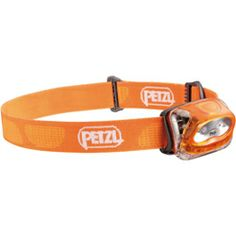 Petzl Tikkina 2 Headlamp - Mountain Equipment Co-op. I always need these when camping -J Duluth Pack, Best Housewarming Gifts, Mountain Equipment, Hiking Gifts, Adventure Gear, Cool Gear, Backpacking Gear, What To Pack, Travel Accessories