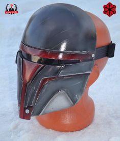 Darth Revan Mask, Football Helmets, Etsy Seller, Creative, Unique