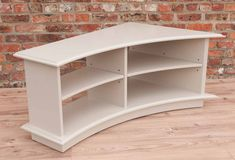 TV corner cabinet tv stand tv unit by Bespokeperfection on Etsy