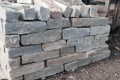 Lucerna Quartzite Walling - Rock Unique Ltd