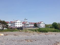 Colony Hotel, Kennebunkport