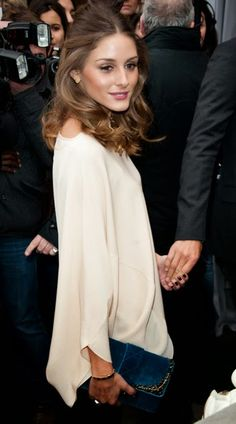 olivia palermo make up - Cerca con Google