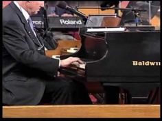 LET ME THANK YOU AGAIN :: JIMMY SWAGGART - YouTube