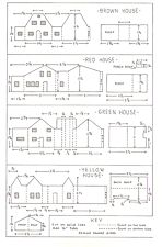 tiny houses to print out. Click to download full-sized pdf file.