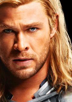 Thor...aka more Chris Hemsworth (: