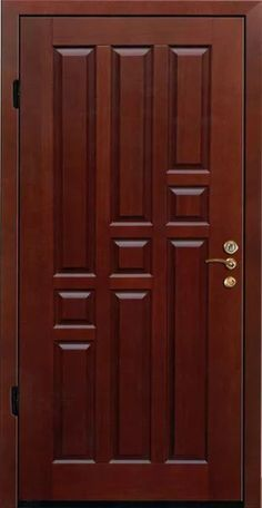 paneled door: 14 thousand images found .- филенчатая дверь: 14 тыс изображений найдено… paneled door: 14 thousand images found in Yandex. Home Door Design, Door Gate Design, Bedroom Door Design, Door Design Interior, Bedroom Doors, Exterior Design, Modern Wooden Doors, Custom Wood Doors, Modern Door