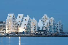 Building of the Year 2015: The Iceberg / CEBRA + JDS + SeARCH + Louis Paillard Architects