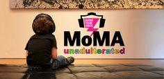 MoMA Unadulterated