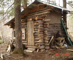 Why It's Fun To Have a Cabin In The Woods || Image Source: https://sites.google.com/site/jonathanschragus/_/rsrc/1487755349665/blogs/why-its-fun-to-have-a-cabin-in-the-woods/F47WO54F11S8TUK.RECT2100.jpg?height=333&width=400