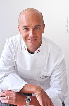 Luca Zecchin - Chef