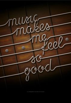 Create Guitar String Typography & 29 Other Adobe Photoshop CS6 Tutorials to Improve Your Skills