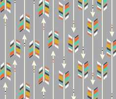 © Copyright Nadia Hassan - You are permitted to sell items you make with this fabric, but please credit Nadia Hassan as the surface pattern designer. www.nadiahassan.com
